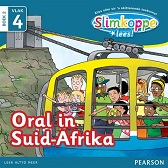 Oral in Suid-Afrika