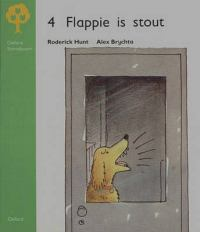 Stam Flappie is Stout:  Reader / Storybook