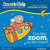 Smart-Kids BB Can Ben Zoom to the