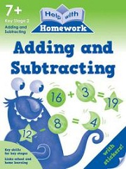 Adding and Subtracting 7