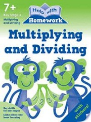 Multiplying and Dividing 7