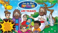 Jan De Wet Lofkleuter: Loftassie
